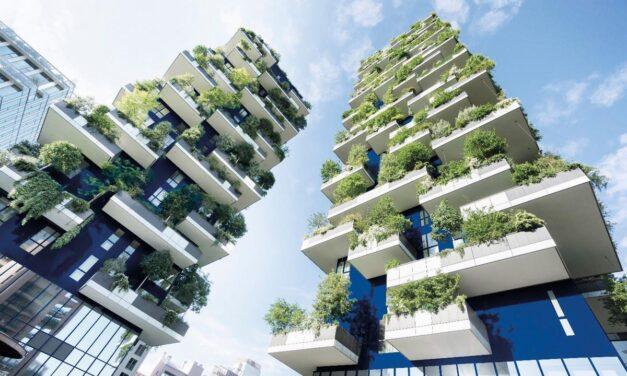 Nachhaltiges Immobilienmanagement: Ein Blick hinter die Fassade