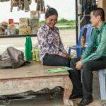 Nachhaltige Investitionen in  Entwicklungsländern