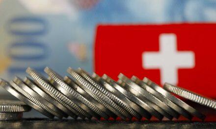 Die Schweiz als global  führender Finanzplatz in Nachhaltigkeit positionieren