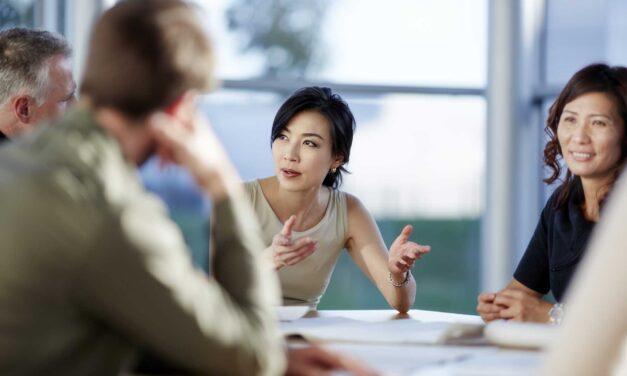 Gender-Diversity: Mehr Ausgewogenheit für mehr Leistung
