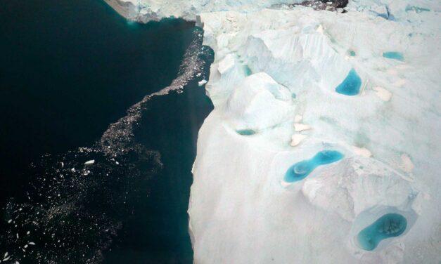 Klimarisiken ernst nehmen, Klimachancen nutzen