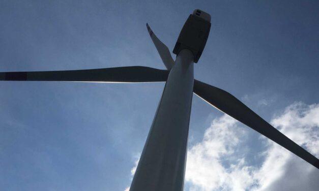 Mit visaVento in Windparks investieren