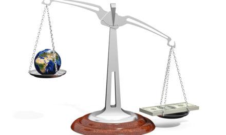 Nachhaltiges Investieren und Finanzieren – der Weg ist das Ziel