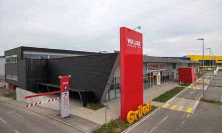 Portfolio Zertifizierung DGNB «Gebäude im Betrieb»